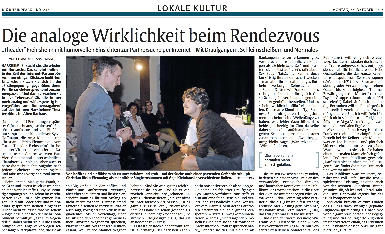 20171023 Kontakte Rheinpfalz